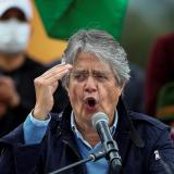 Elecciones en Ecuador se mantienen en medio del covid