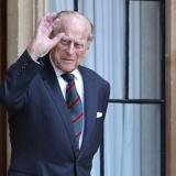 Príncipe Felipe y su relación con el deporte