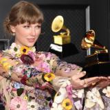 Taylor Swift relanza su álbum 'Fearless' con nuevas canciones