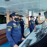 Buques de la Armada colombiana