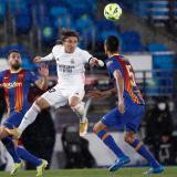 Real Madrid vs Barcelona clásico del 10 de abril