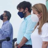 Jornada de oración en Barranquilla y Atlántico