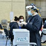 Asignación de 270.270 dosis de vacuna anticovid de Pfizer