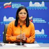 Compra de vacunas en Venezuela