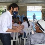 Alcalde Pumarejo espera mayor conciencia social con nuevas medidas restrictivas