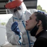 Coronavirus en Colombia 11 de abril