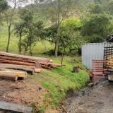 Explotación ilegal de recursos naturales en Colombia
