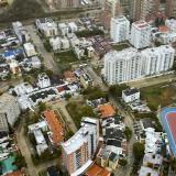 En Barranquilla y en municipios acataron el toque de queda