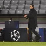 Pochettino sobre el Bayern de Múnich