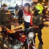 Caravanas de seguridad en Sucre