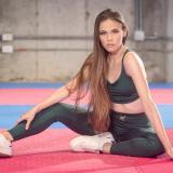 Viviana Álvarez: Súper Modelo Fitness Barranquilla 2021