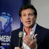 Conmebol donará vacunas Sinovac para sus torneos
