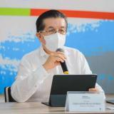 Minsalud dice que se ha vacunado contra la covid el 90% de Leticia