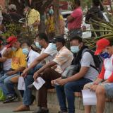 La respuesta del INS al anuncio de nuevas medidas del alcalde Pumarejo