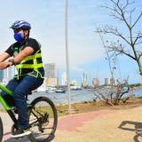 Cartagena suspende jornadas de ciclismo recreativo para prevenir covid