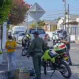 Toque de queda en Barranquilla y Atlántico otros dos fines de semana