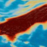 Alertan sobre nube de dióxido sobre Colombia