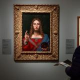 La controversia sobre la autoría del 'Salvator Mundi' de Da Vinci