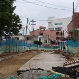 Consorcio Ruta Salvador no va más en la construcción del Par Vial San Carlos
