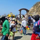 Futuro del gremio turistico, con pronóstico reservado
