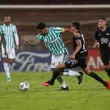 Atlético Nacional avanza en la Copa Libertadores