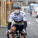 Vincenzo Nibali es operado tras sufrir una fractura