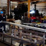 Industria del Atlántico creció 10,4% en febrero, dice el Dane