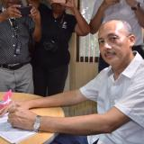 Ordenan prisión domiciliaria contra exgobernador de La Guajira