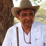 Fallece el palabrero wayuu Germán Aguilar