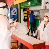 Parlamentarios piden mesa técnica para analizar aumento de casos en Sucre