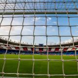 Junior jugará en el Romelio Martínez ante River y Fluminense