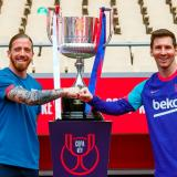 Athletic vs. Barcelona: final de Copa del Rey con aroma a revancha