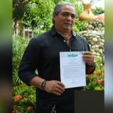 Murió de covid profesor de Uniatlántico Luis Carlos Gutiérrez