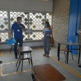 Controversia en Montería por regreso a clases presenciales