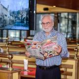 Ancízar Gutiérrez, el empresario gastronómico que se enamoró de Barranquilla