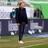 Flick anuncia que dejará el Bayern Múnich a final de temporada