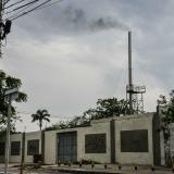 Hornos crematorios están funcionando las 24 horas