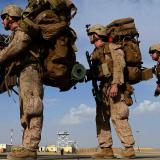Trump pide a Biden que no retrase la salida de tropas de EE. UU. en Afganistán