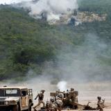 Venezuela empleará prototipo para desminar región fronteriza con Colombia