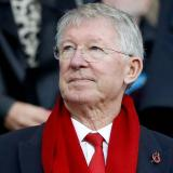Alex Ferguson, en contra de la Superliga europea