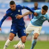 Gobierno británico sobre la retirada del Chelsea y el City de la Superliga