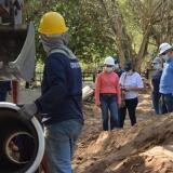 En Baranoa se moderniza el sistema de acueducto