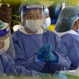 30 muertes y 529 nuevos casos en Magdalena