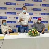 Prosperidad Social firma convenio de proyectos en Sucre