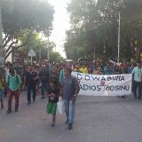 Indígenas huyen de la violencia en el sur de Córdoba