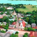 Asesinan a hombre en San Benito Abad, Sucre