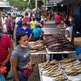 Intervendrán Mercado Público de Sincelejo tras contagios por covid-19