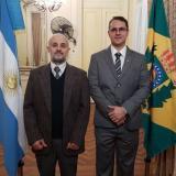 Movimiento propone que Argentina tenga un rey