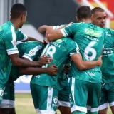 Equidad se medirá ante el Gremio brasileño en la Sudamericana