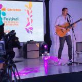 Primer CD del Festival de Músicas Campesinas